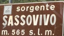 Sassovivo